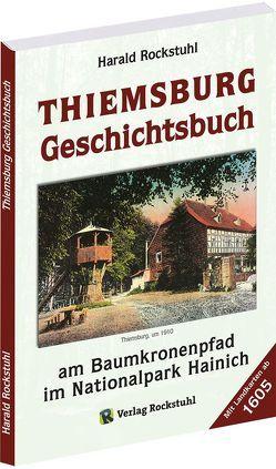 THIEMSBURG Geschichtsbuch von Rockstuhl,  Harald