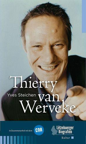 Thierry van Werweke von Steichen,  Yves