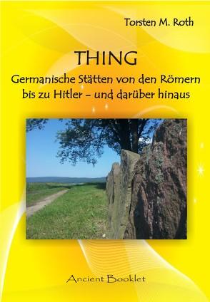 THING von Roth,  Torsten