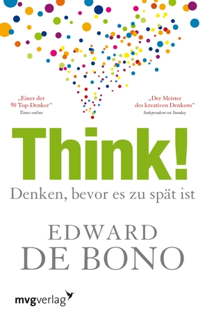Think! von Bono,  Edward de