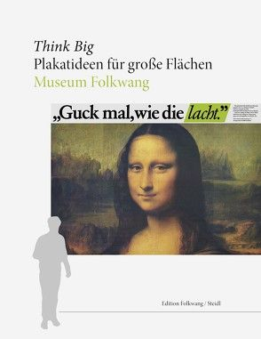 Think Big von Museum Folkwang,  Museum