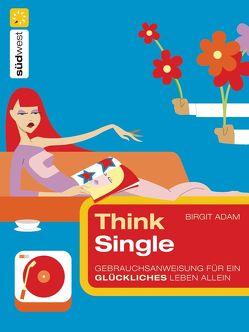 Think Single von Adam,  Birgit