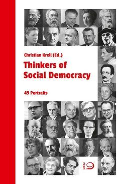 Thinkers of Social Democracy von Krell,  Christian, Patterson,  James