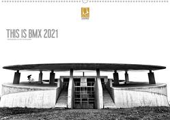 THIS IS BMX 2021 (Wandkalender 2021 DIN A2 quer) von Korbmacher Photography,  Tim