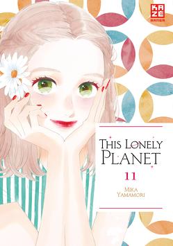 This Lonely Planet 11 von Überall,  Dorthea, Yamamori,  Mika
