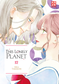 This Lonely Planet 12 von Überall,  Dorthea, Yamamori,  Mika
