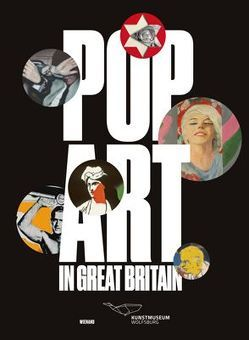 This Was Tomorrow. Pop Art in Great Britain von Beil,  Ralf, Ruhkamp,  Uta