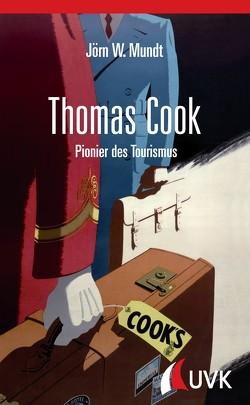Thomas Cook von Mundt,  Jörn W