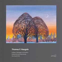 Thomas F. Naegele