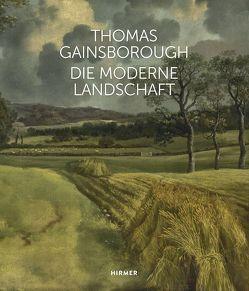 Thomas Gainsborough von Hoins,  Katharina, Vogtherr,  Christoph