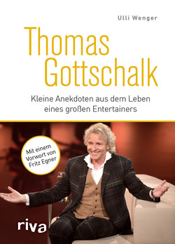 Thomas Gottschalk von Wenger,  Ulli