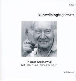 Thomas Grochowiak von Geiersbach,  Friedrich-Wilhelm, Grochowiak,  Thomas, Israel,  Walter
