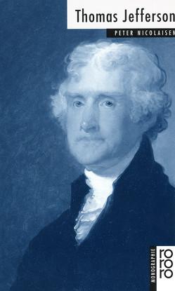Thomas Jefferson von Nicolaisen,  Peter