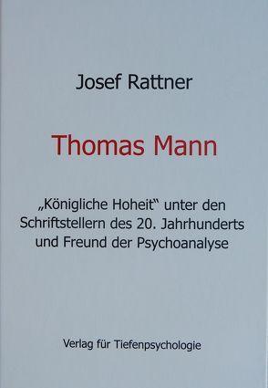 Thomas Mann von Rattner,  Josef