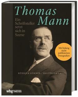 Thomas Mann von Görner,  Rüdiger, Latifi,  Kalterina