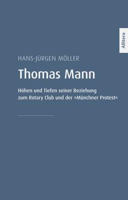 Thomas Mann von Möller,  Hans-Jürgen