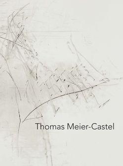 Thomas Meier-Castel, Große Radierungen von Mönig,  Roland, Stocker,  Mona