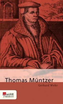 Thomas Müntzer von Wehr,  Gerhard
