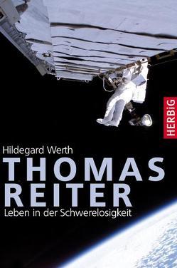 Thomas Reiter von Werth,  Hildegard