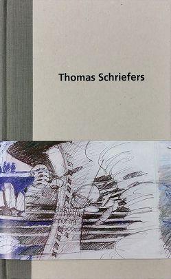 Thomas Schriefers von Schriefers,  Thomas