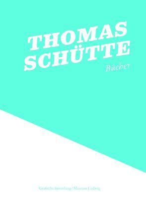 Thomas Schütte: Bücher von Friedrich,  Julia, Gülicher,  Nina