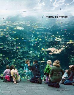 Thomas Struth von Struth,  Thomas