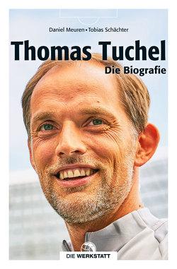 Thomas Tuchel von Meuren,  Daniel, Schächter,  Tobias