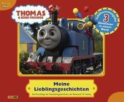 Thomas und seine Freunde Geschichtenbuch von Awdry,  W.