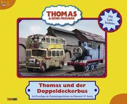 Thomas und seine Freunde. Geschichtenbuch / Thomas und seine Freunde. Geschichtenbuch von Awdry,  W.