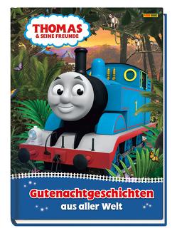 Thomas und seine Freunde: Meine liebsten Gutenachtgeschichten