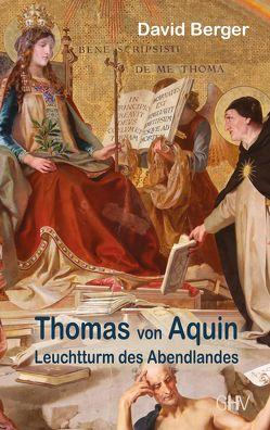 Thomas von Aquin von Berger,  David