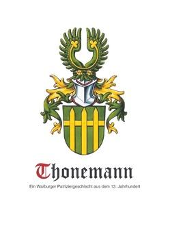 Thonemann von Thonemann,  Ralf