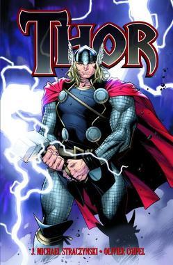 Thor von Coipel,  Olivier, Straczynski,  J. Michael