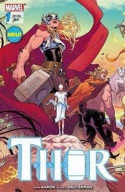 Thor von Aaron,  Jason, Dauterman,  Russell