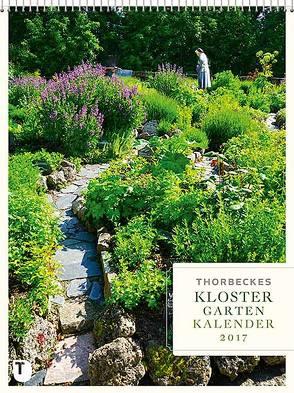 Thorbeckes Klostergartenkalender 2017