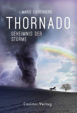 Thornado von Eichenberg,  Marie