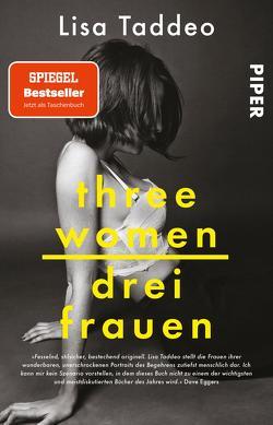 Three Women – Drei Frauen von Hummitzsch,  Maria, Taddeo,  Lisa
