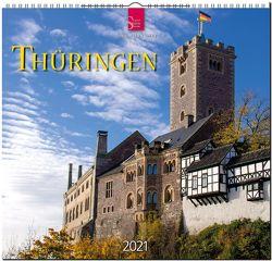 Thüringen von Herzig,  Tina und Horst