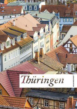 Thüringen von Metzner,  Ulrich