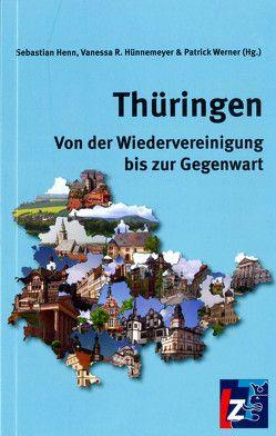Thüringen von Henn,  Sebastian, Hünnemeyer,  Vanessa R., Werner,  Patrick