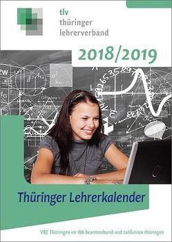 Thüringer Lehrerkalender 2018/2019
