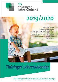 Thüringer Lehrerkalender 2019/2020