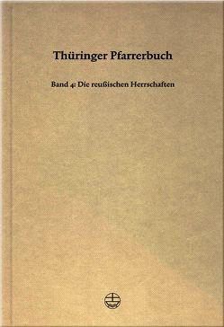 Thüringer Pfarrerbuch