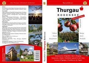 Thurgau von Günther,  Brigitte