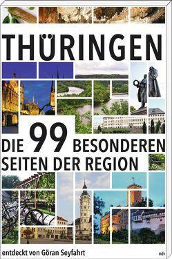 Thüringen von Gerlach,  Barbara, Seyfarth,  Göran