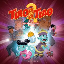 Tiao Tiao 2 von Römling,  Ingo, Ziebe,  Joachim