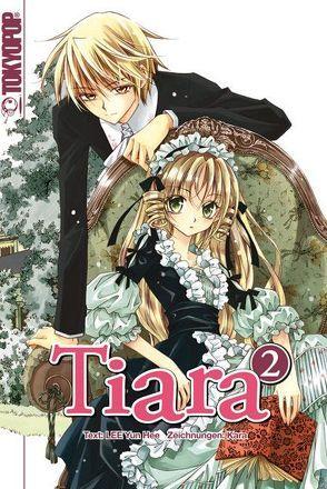 Tiara 02 von Kara, Lee,  Yun-Hee