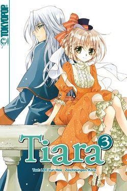 Tiara 03 von Kara, Lee,  Yun-Hee