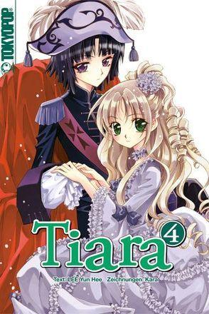Tiara 04 von Kara, Lee,  Yun-Hee