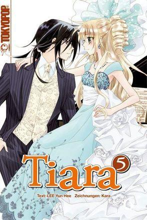 Tiara 05 von Kara, Lee,  Yun-Hee